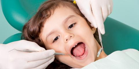 What Is the Appropriate Age for a Laser Frenectomy Procedure?, Anchorage, Alaska
