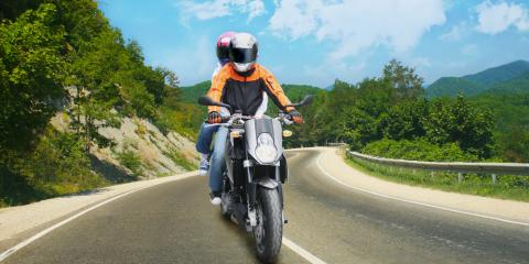 What Is the Right Motorcycle Helmet for You? , Fairfield, Ohio