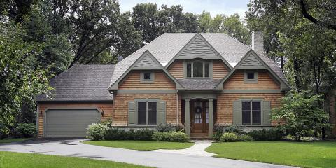 What Should You Know About Different Types of Siding?, High Point, North Carolina