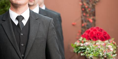 What Should You Wear to a Funeral or Memorial Service? , New Richmond, Ohio