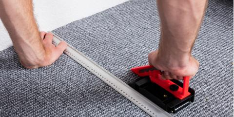 What to Expect During Carpet Installation , Rochester, New York