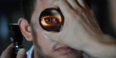 What to Expect During an Eye Exam , Kalispell, Montana