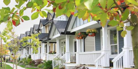What to Expect When Transitioning to a New Home Development , Cottage Grove, Minnesota