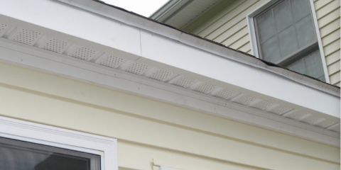 What You Should Know About Mesh Gutter Screens, North Branford, Connecticut