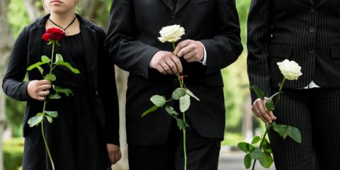 What to Know About Paying for Funeral Expenses , Stratford, Connecticut