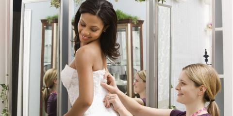 What to Know About Wedding Gown Alterations , Manhattan, New York