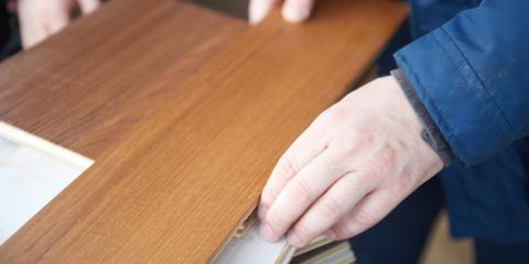 What to Know About Your Upcoming Hardwood Floor Installation , Lexington-Fayette Central, Kentucky