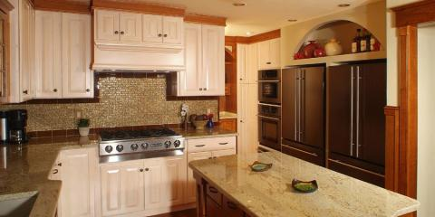 What to Look for in a Kitchen Cabinet Manufacturer - Kabinet ...