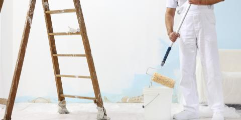 What to Look for in a Professional Painter, Minisink, New York