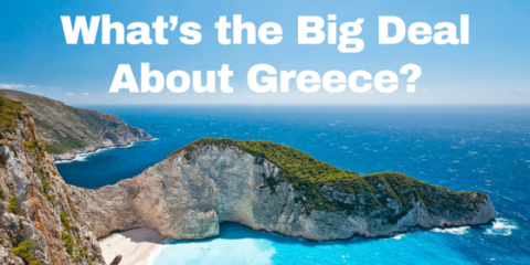 What's the Big Deal About Greece?, Estero, Florida