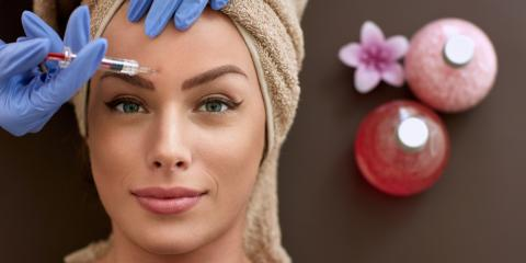 The 5 Most Rewarding Benefits of Botox® Injections , Northeast Jefferson, Colorado