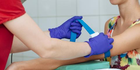Nutritionists Share 3 Reasons to Get an Annual Blood Test, Northeast Jefferson, Colorado