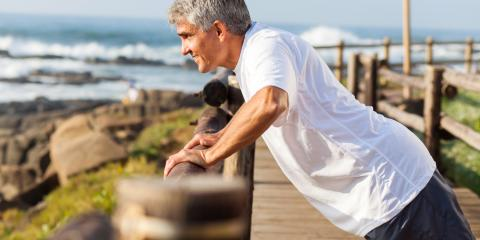5 Ways Hormone Replacement Therapy Helps With Low Testosterone, Northeast Jefferson, Colorado