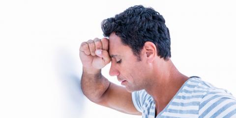 5 Key Signs of Testosterone Deficiency , Northeast Jefferson, Colorado