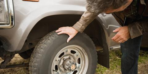 Fix Auto Anchorage >> How To Fix A Flat Other Roadside Emergencies Tips From