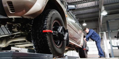 3 Important Reasons to Schedule Regular Wheel Alignments , Goshen, New York