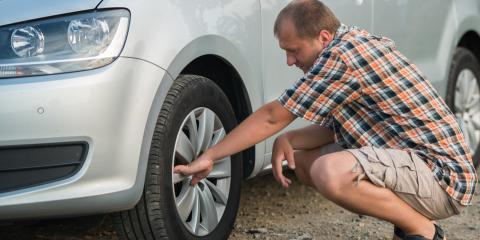 3 Ways to Take Care of Your Tires, Kealakekua, Hawaii