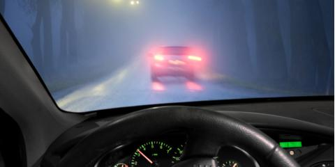 Anchorage's Leading Auto Body Repair Shop Offers 3 Tips for Driving in Fog, Anchorage, Alaska