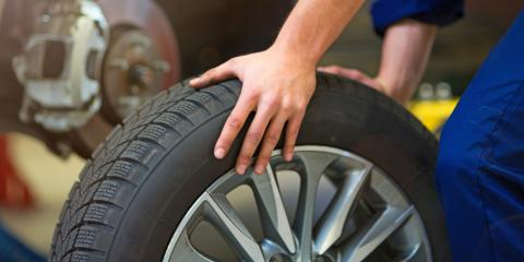 What to Know About Changing Your Tires, Lihue, Hawaii