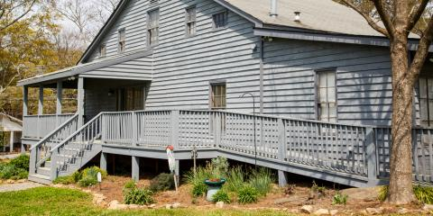 4 Material Options For Wheelchair Ramp Construction   Keep Me Home  Improvements   Berlin | NearSay