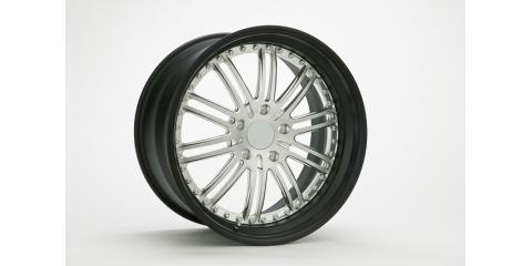 Waipahu Tire Experts Explain How Aftermarket Rims Increase Your Car's Value, Ewa, Hawaii