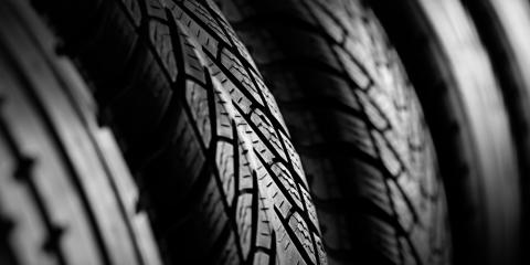 3 Types of Tires Explained by Miami Township's Best Tire Center, Miami, Ohio