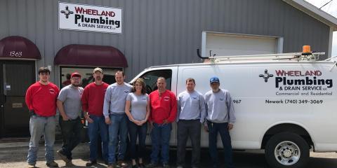 Wheeland Plumbing & Drain Service LLC, Plumbers, Services, Newark, Ohio