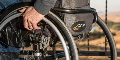From Cincinnati's Leading Elderly Care Team, Here Are 3 Ways to Help a Loved One Transition Into a Wheelchair , Montgomery, Ohio