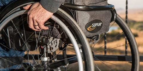 Choosing a Wheelchair: What to Keep in Mind When Deciding, La Crosse, Wisconsin