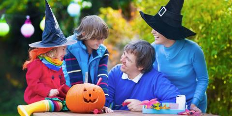 Do's & Don'ts of Celebrating Halloween With Mobility Devices, Wisconsin Rapids, Wisconsin