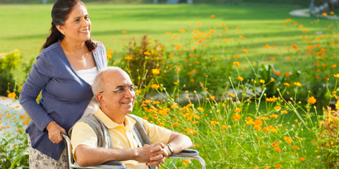 Things to Consider When Choosing an In-Home Elder Care Provider, Belmont, North Carolina