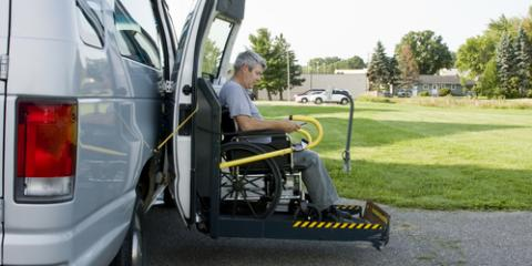 The Top 4 Wheelchair Lifts Designed for Safety & Convenience, Henrietta, New York