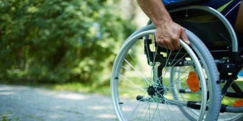 3 Things to Look for When Buying a Wheelchair, Wisconsin Rapids, Wisconsin