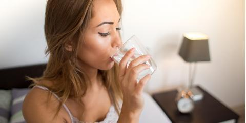3 Common Underlying Causes of Dry Mouth, Missouri River, Missouri