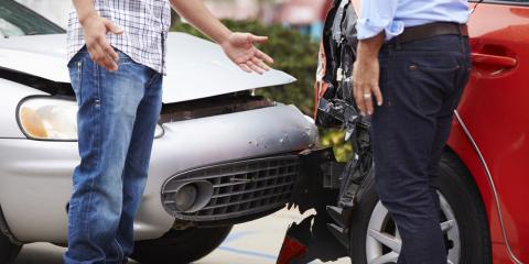 When Are You Liable for Another Driver in a Car Accident? , Waterbury, Connecticut