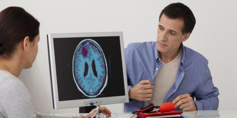 When Do You Need to Go to a Neurology Center? , Gloversville, New York