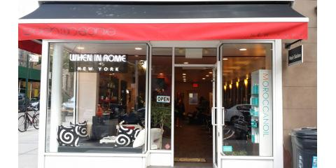 When in Rome Hair Salon, Hair Salon, Health and Beauty, Brooklyn, New York