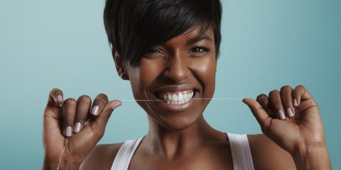 When Is it Time for a Deep Teeth Cleaning? , Ashtabula, Ohio