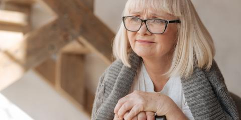 When Is it Time to Help Move Your Loved One to Assisted Living?, Biron, Wisconsin