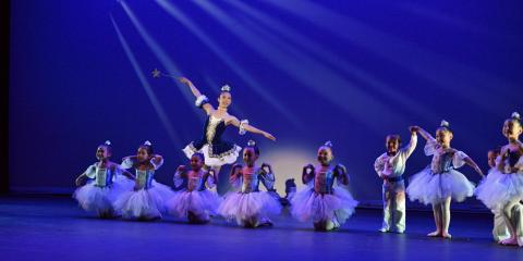 3 Tips to Help Your Child Dancer Overcome Stage Fright, Honolulu, Hawaii