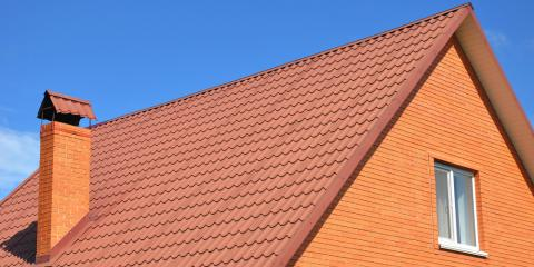 Where Are You Most Likely to Find a Leak in Your Roof? , Elkridge, Maryland