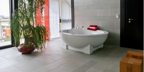 Which Bathroom Tile Flooring Is Right for You?, Wilmington, Ohio