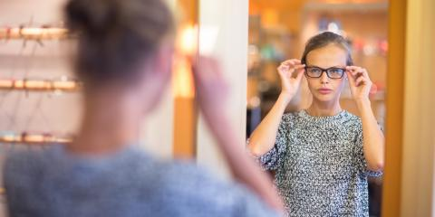 Which Eyeglasses Are Right for You? , Amherst, Ohio