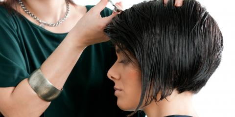 Which Short Haircut Best Flatters Your Face Shape?  , San Antonio, Texas