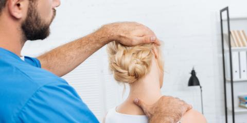 What to Know About Chiropractic Care for Whiplash Treatment, Newport-Fort Thomas, Kentucky