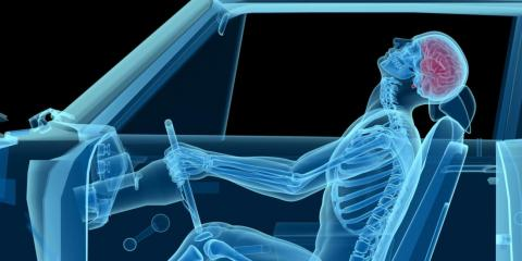 Auto Accidents: What is Whiplash?, Wesley Chapel, Florida