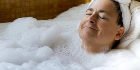 Can a Whirlpool Tub Repair Your Health? 3 Ways It Can Help, Highland, Maryland