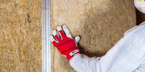 Fiberglass Insulation Vs. Spray Foam Insulation: The Pros & Cons, Greenbrier, Arkansas