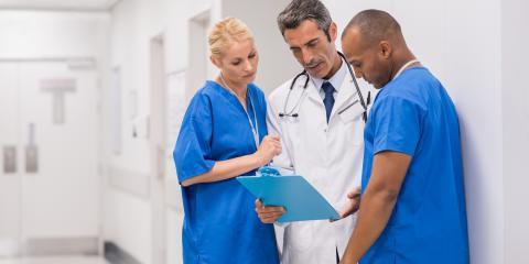 3 Potential Career Paths for CNAs, White Plains, New York