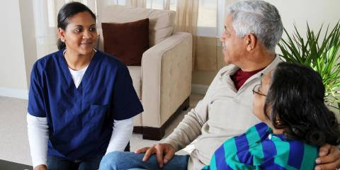 3 Top Benefits of Becoming a Certified Home Health Aide, Bronx, New York